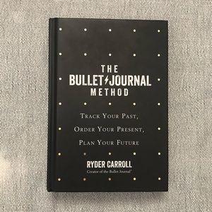 The Bullet Journal Method Book